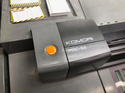 Used printing machines in Australia   BBR Graphics